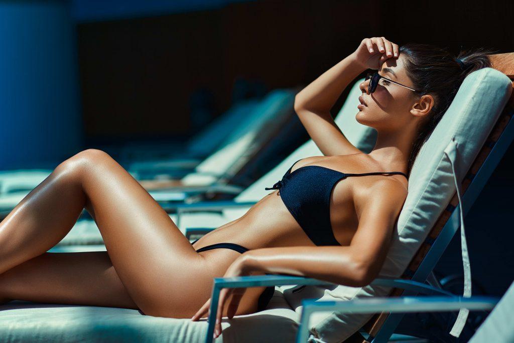 Beach Girl From Cheap Birmingham Escorts