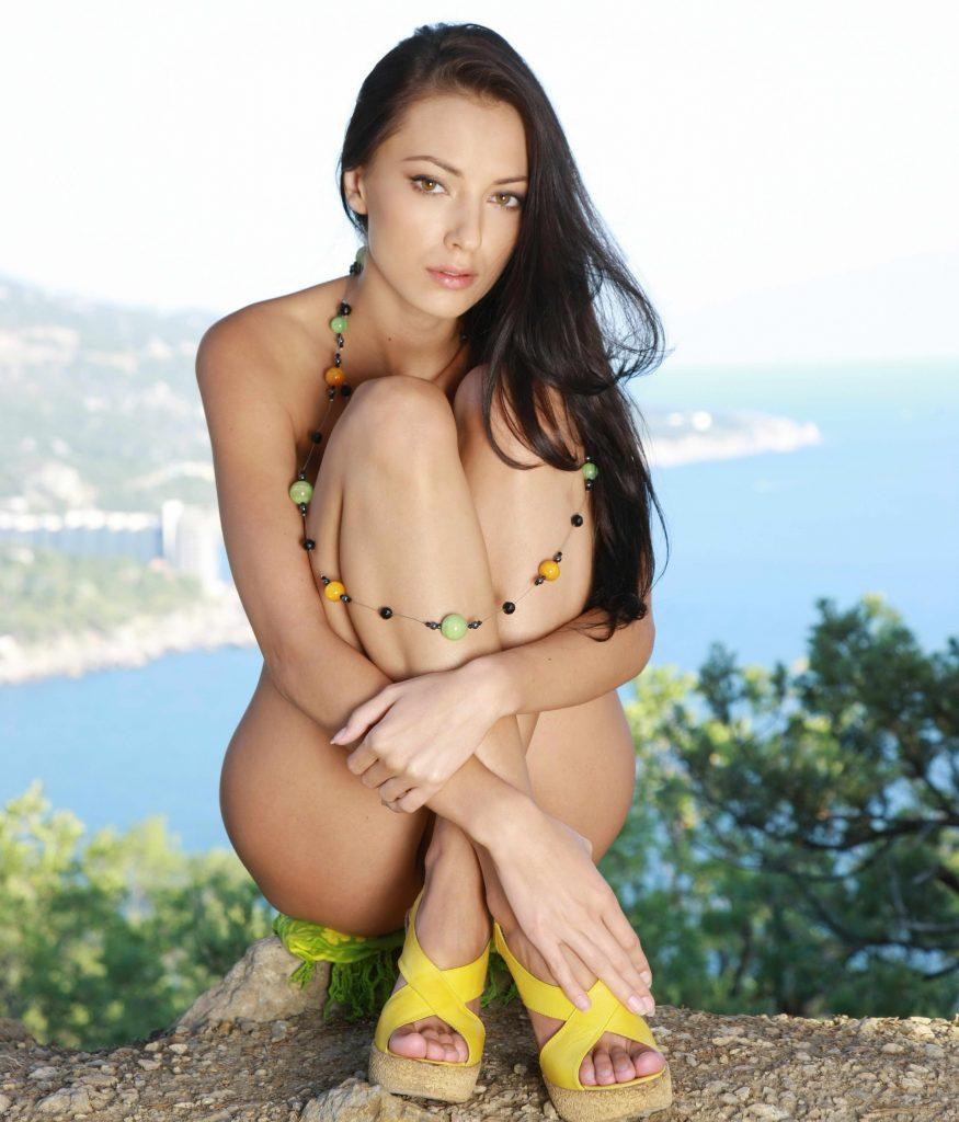 Lovely Girl With Slim Body - XLondonEscorts